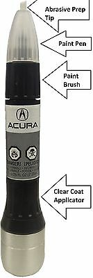 Genuine OEM Acura Honda Touch Up Paint - SELECT YOUR COLOR - ALL COLORS - 08703