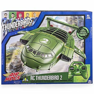 Radio Controlled Airhogs TB2. From the Official Argos Shop on ebay