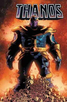 Thanos Vol. 1: Thanos Returns by Jeff Lemire 9781302905576 (Paperback, 2017)