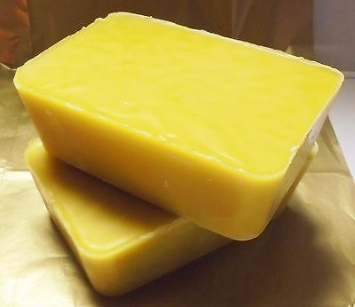 2.7 kg Beeswax 100% pure Australian natural beeswax.Chemical free water filtered