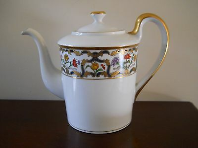 Christian Dior Renaissance Coffee Pot & Lid