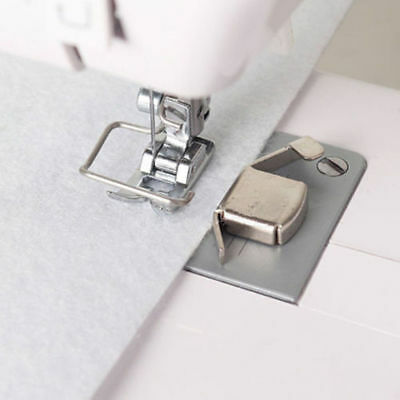 Magnetic Seam Guide Domestic Industrial Sewing Machine Foot for Singer Brother