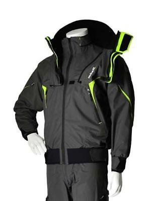 Imhoff Zip Top Vpr 10 Chaquetas impermeables