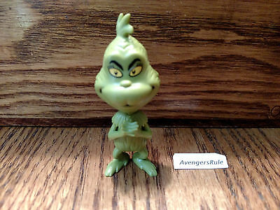 Dr. Seuss Mystery Minis Vinyl Figures The Grinch 1/12