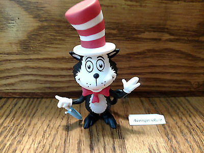 Dr. Seuss Mystery Minis Vinyl Figures Cat in the Hat 1/12