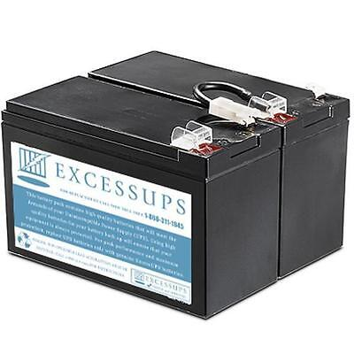 Apcrbc109 Replacement Battery By Excessups