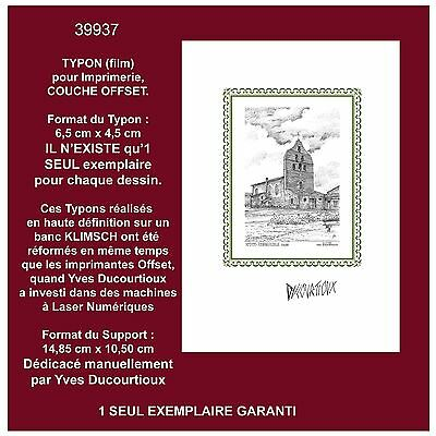 039937 - TYPON à Carte Postale rub. CPA CPM  31035 TOURNEFEUILLE