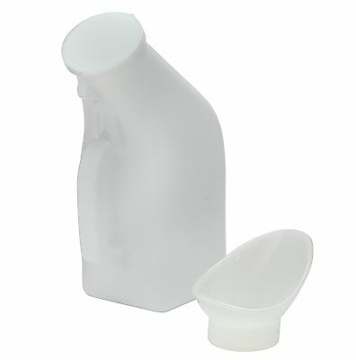 Safe and Sound Unisex Urinal. From the Official Argos Shop on ebay