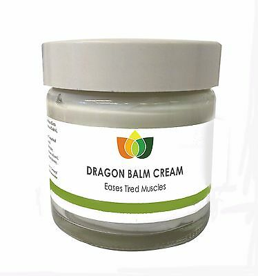 Dragon Balm Eases Tired Muscles Aromatherapy Multiple Sizes