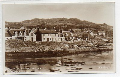 """""postcard Arisaig From The Loch,invernesshire,scotland"""""