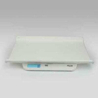 AMERICAN WEIGH SCALES PW44 Baby Scale with Toddler Mode