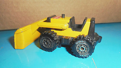 Tonka Earthmover - Raise/Lower Blade -GREAT CONDITION