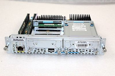 Cisco Services-Ready Engine SM-SRE-710-K9 Module With 500Gb 7k HDD 4Gb