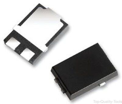 DIODE, SCHOTTKY, RECTI, 10A, 30V, SMPC, Part # SS10P3CL-M3/86A