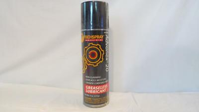 Techspray 3105-9S Greaseless Lubricant 9 oz. Spray Can Loosens Corroded Parts