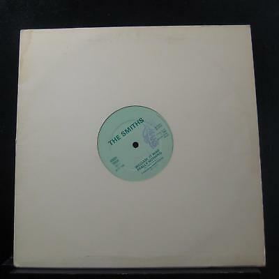 "The Smiths - William, It Was Really Nothing 12"" VG RTT 166 UK 1984 Vinyl Record"