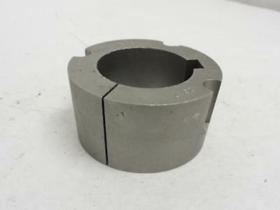 "140181 Old-Stock, Gates 2517 2-1/8 Taper-Lock Bushing, 2-1/8"" Bore (NO bolts)"