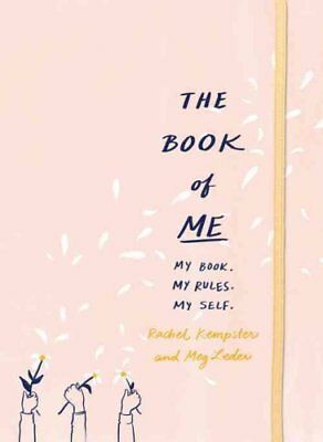 The Book of Me by Rachel Kempster 9781492641940 (Paperback, 2016)
