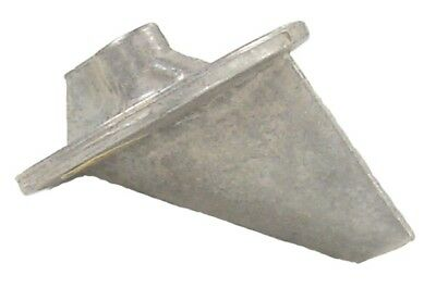 Honda, Mercury SIERRA Anodes and Transom Plates  Part# 18-6241