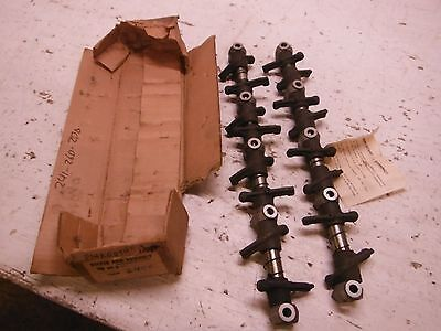 55 56 PLYMOUTH DODGE 241 260 270 Polyspherical head ROCKER ARM ASSEMBLIES POLY