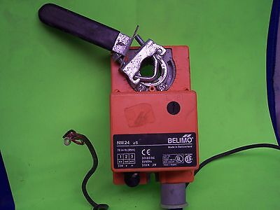 Belimo  Damper  Actuator  Nm 24