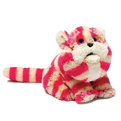Bagpuss Mini Cozy Plush Microwavable Teddy TV Character Heatable Bed Warmer Gift