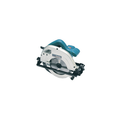 Makita 5704RK 190mm electric Circular Saw 110 volt in carry case