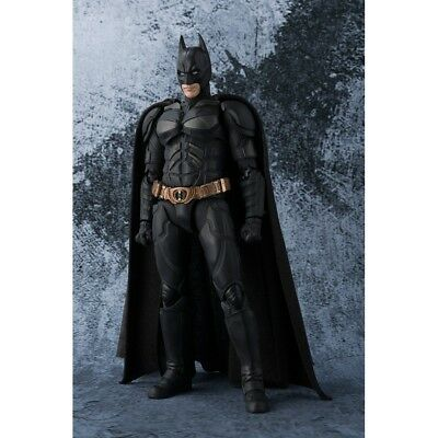 Batman (The Dark Knight) Bandai Tamashii Nations SH Figuarts Figure - Brand New!
