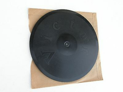 1903-08 VICTROLA Talking Machine 64791-64405 2) Records & 1 has VICTOR Backside