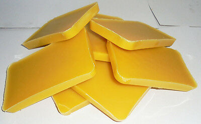 100 grams Australian Pure Beeswax Chemical free triple filtered unbleached