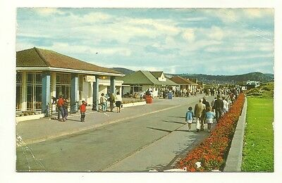 Prestatyn - a photographic postcard of Happy Valley, Y-Ffrith