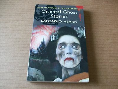 Oriental Ghost Stories by Lafcadio Hearn (Paperback, 2007)