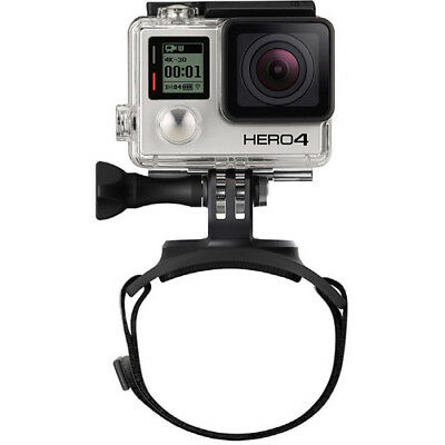 GoPro The Strap Hand / Wrist / Arm / Leg Mount for HERO Cameras  (GPAH