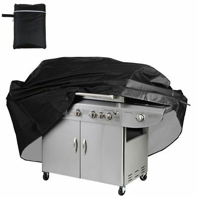 BBQ Cover Plein Air Etanche Housse Barbecue Jardin Grill Protection L XL XXL FR