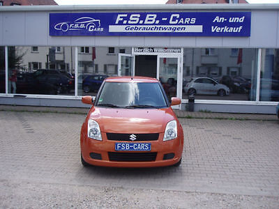 Suzuki Swift 1.3 Comfort