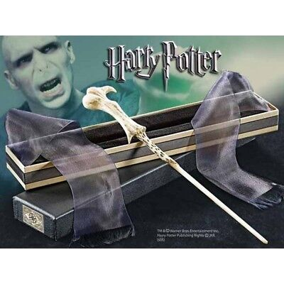 Voldemorts Wand (Harry Potter) With Ollivanders Box by Noble Collection Brand...