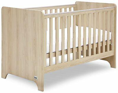 Mamas & Papas Rocco 3 Piece Furniture Set - Light Oak