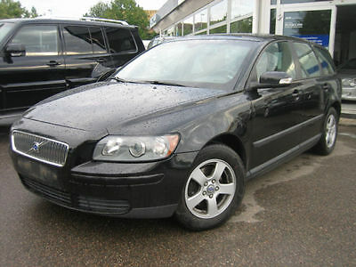 Volvo V50 1.6D DPF Kinetic*HU 07/19*EXPORT-FIX-PRICE !