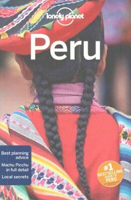 Lonely Planet Peru by Lonely Planet 9781743215579 (Paperback, 2016)