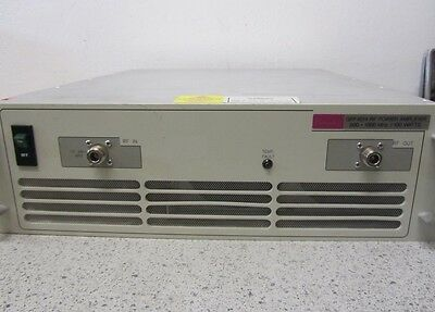 Ophir GRF 4014 RF Power Amplifier 800 - 1000MHz / 100W / 51dB Gain
