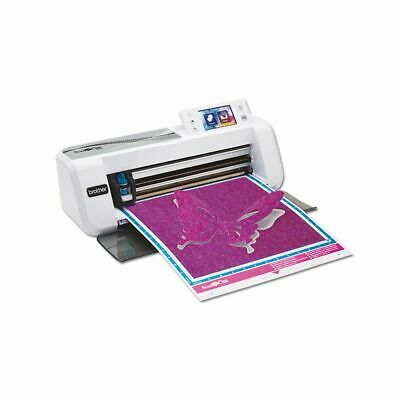Brother ScanNCut CM300 Hobbyplotter mit integrierten 300 dpi Scanner  #14740