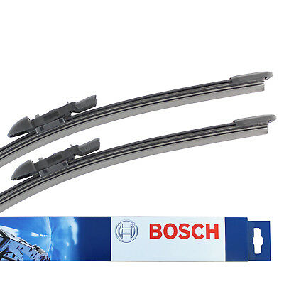 Fits Mini Cooper SD Paceman R61 Coupe ACP Exact Fit Front /& Rear Wiper Blades