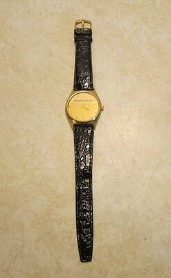 Vintage Advertising Nestle Brands Wrist Watch C62