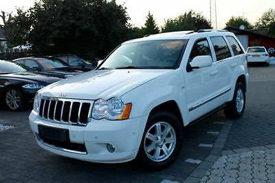 Jeep Grand Cherokee 3.0 CRD Autom.DPF Limited