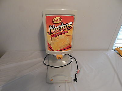 Nacho Cheese dispenser  GEHL's Hottop 2   Nice Pre-owned