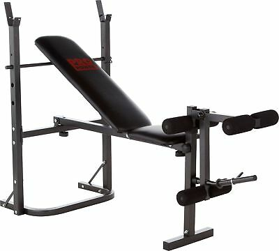 Pro Fitness Multi-use Workout Bench. From the Official Argos Shop on ebay