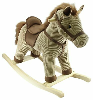 Chad Valley Rocking Horse- Dobbin.