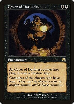 Magic MTG Cultural Exchange ~ Odyssey Excellent+