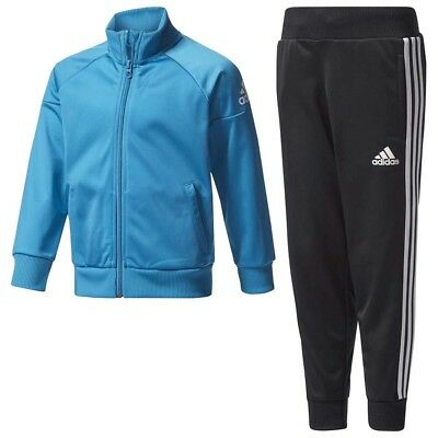 Adidas Knitted Tracksuit Chándales