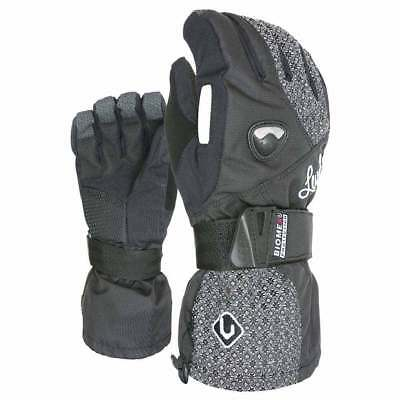 Level Butterfly Guantes